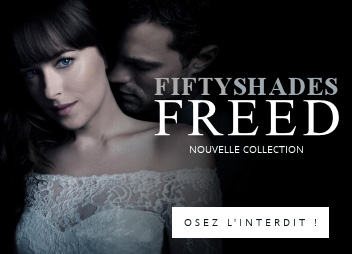 Fifty Shades Freed Sextoys