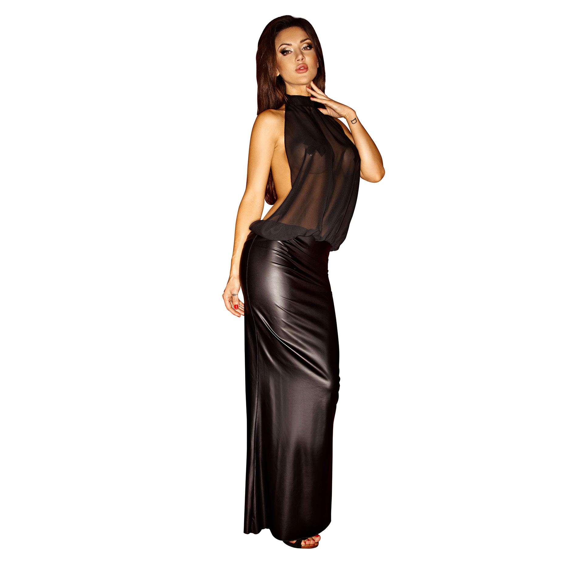 Robe Bad Nymphea F102 Couleur