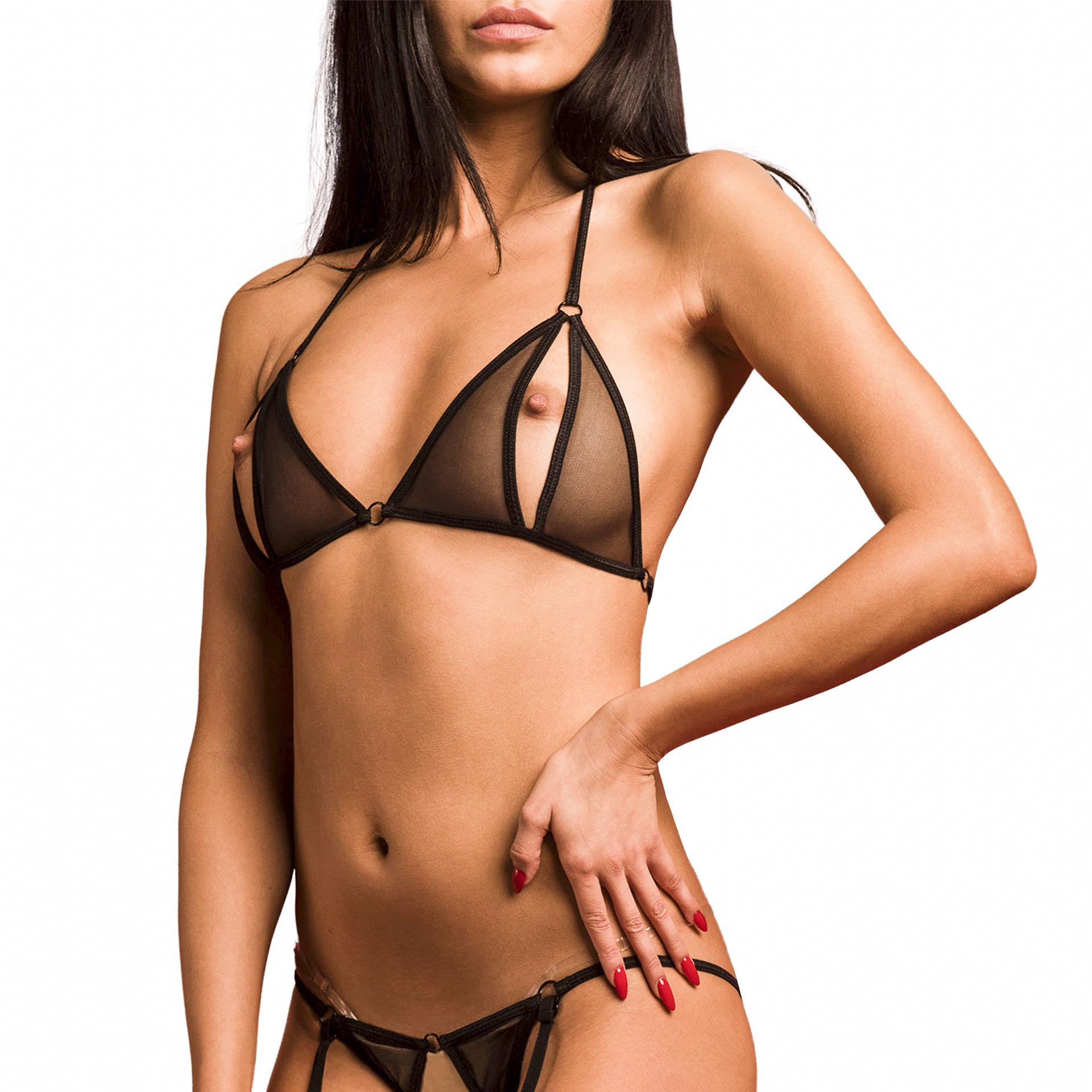 Sélection de soutien gorge avec BALSAMIK. Le soutien gorge est le sous-vêtement féminin par excellence, indispensable pour assurer un bon maintien et sublimer notre silhouette.