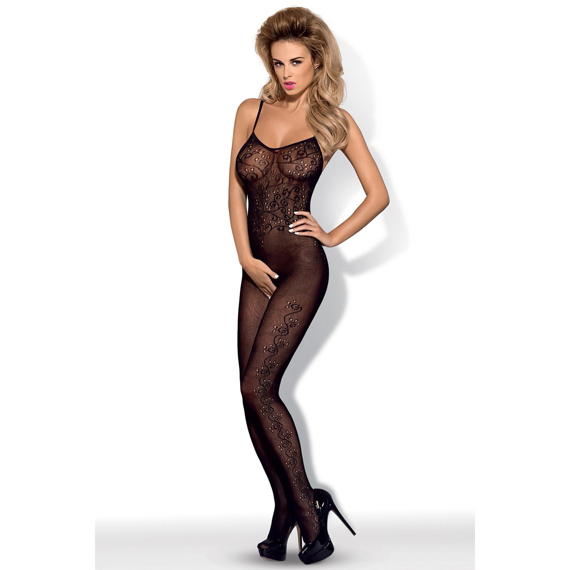 Combinaison Bodystocking F212 Couleur