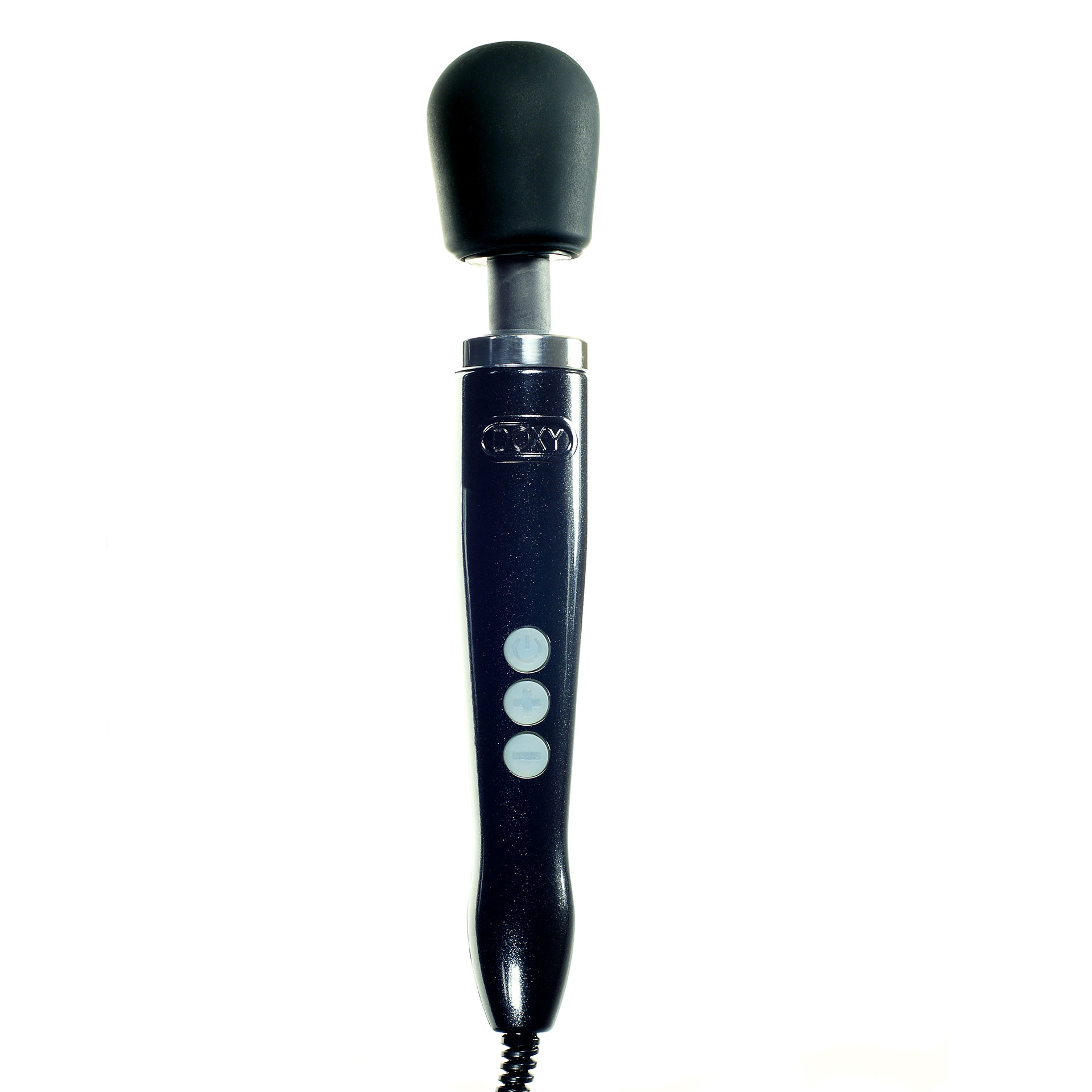 Wand Massager Die Cast Couleur