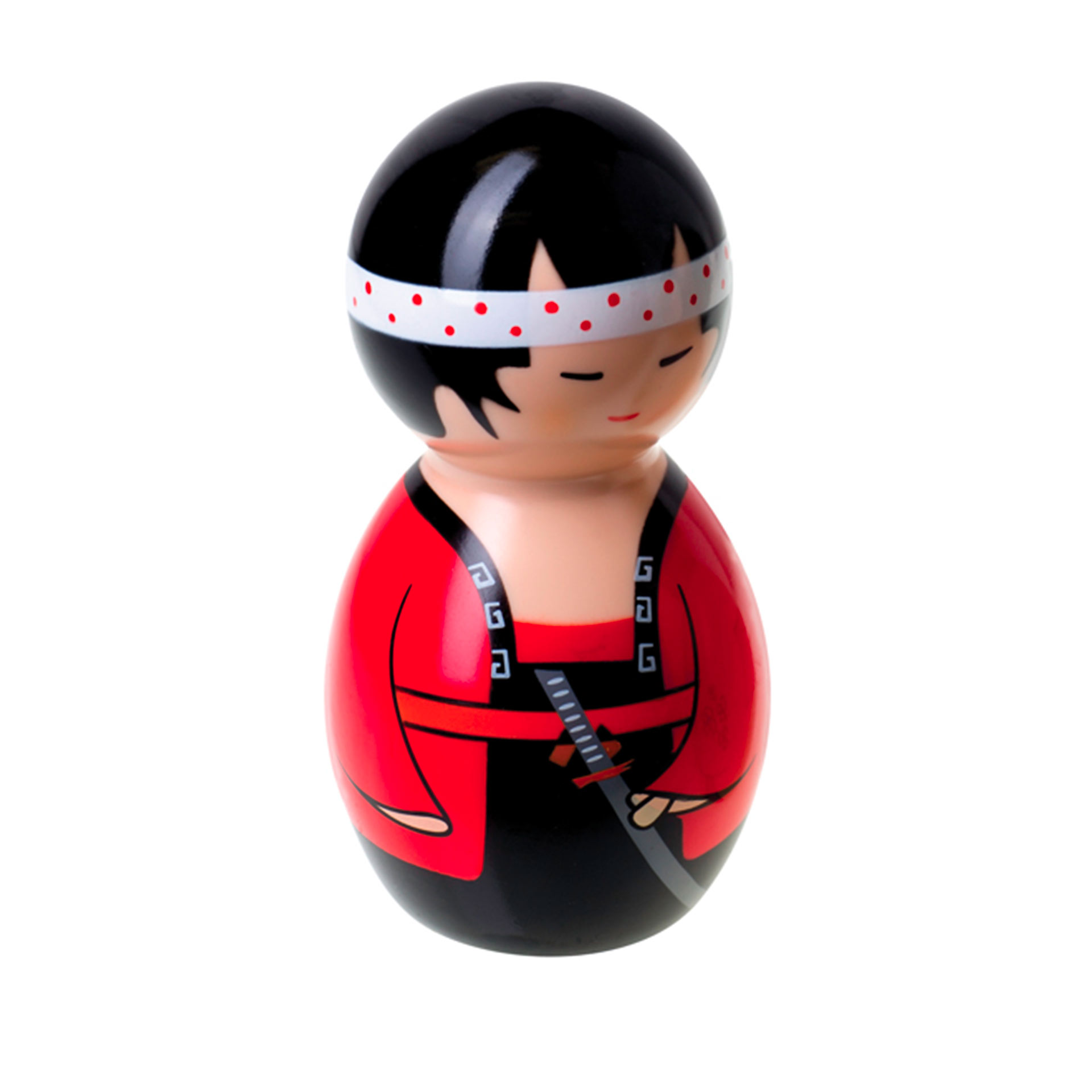 Stimulateur Kokeshi Dancer