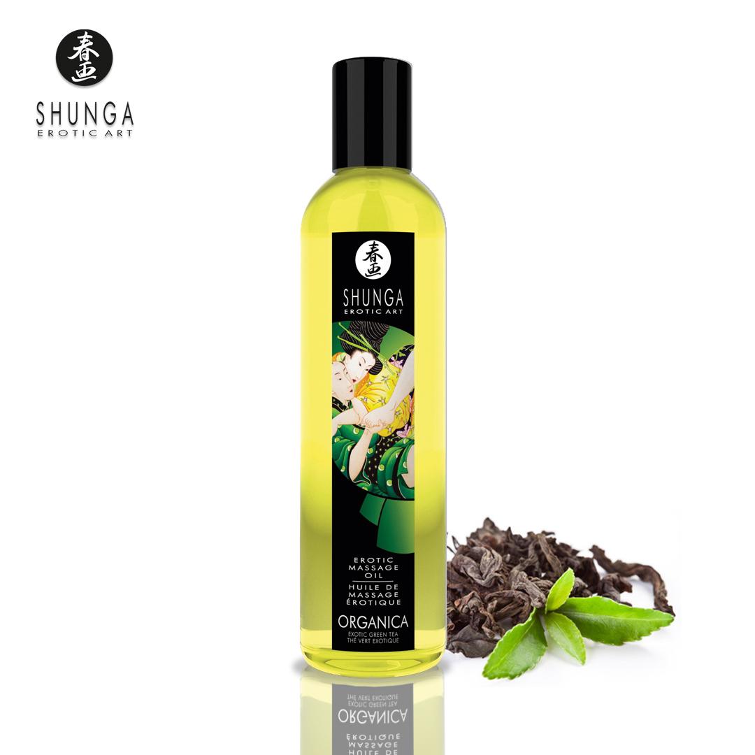 huile pour massage érotique Haute-Corse