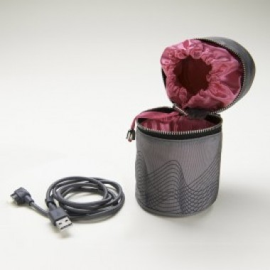 Stimulateur Clitoris Sol Sonic Vibrator - photo 5