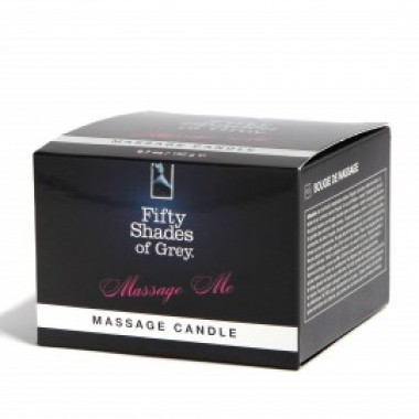 Bougie de Massage Fifty Shades of Grey - photo 2