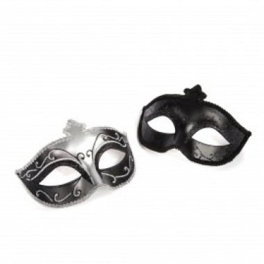 Masques Fifty Shades Of Grey - photo 0