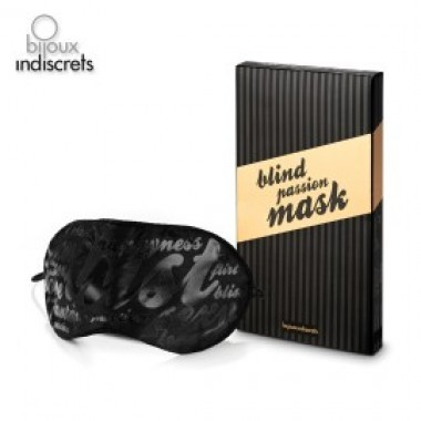 Masque Blind Passion Mask - photo 2