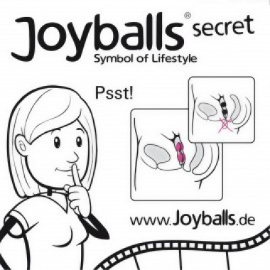 Boules de Geisha Joyballs Secret - photo 2