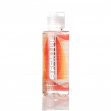 Lubrifiant Base Eau Fleshlube Fire - photo 0
