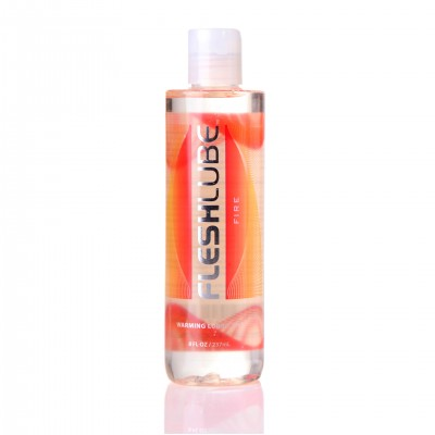 Lubrifiant Base Eau Fleshlube Fire 250 ml