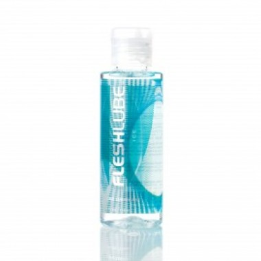 Lubrifiant Base Eau Fleshlube Ice - photo 0