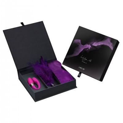 Coffret Indulge Me Pleasure