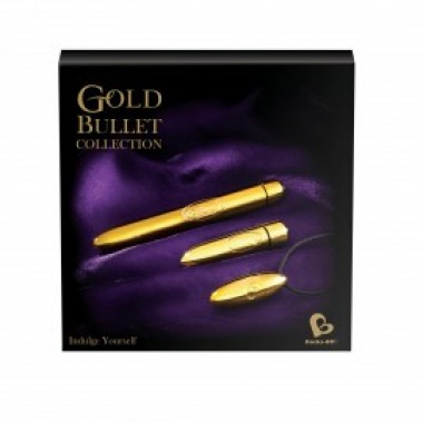 Coffret Gold Bullet Collection - photo 0