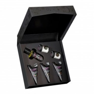 Coffret de Massage Anniversaire - photo 1