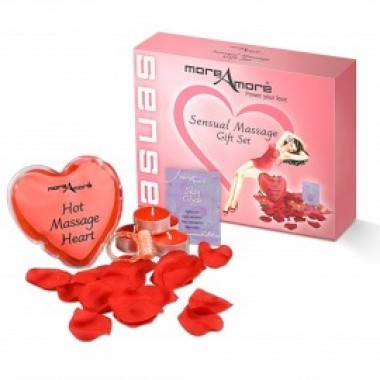Coffret Massages Sensuels - photo 0