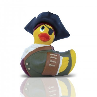 Mini Canard Vibrant Pirate