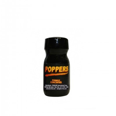 Poppers Nature