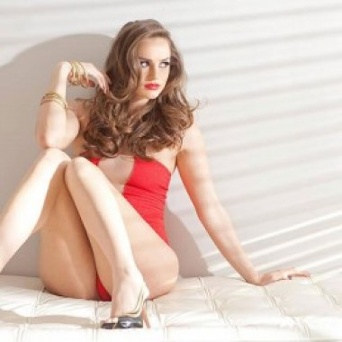 Masturbateur Tori Black Torrid - photo 3