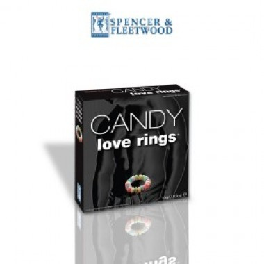 Anneau Bonbons Love Rings - photo 0